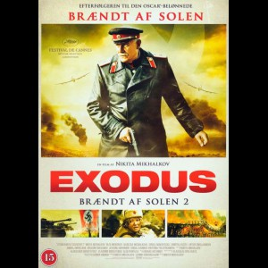 u35 Exodus (UDEN COVER)