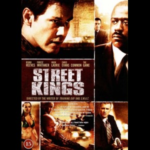 u5227 Street Kings (UDEN COVER)