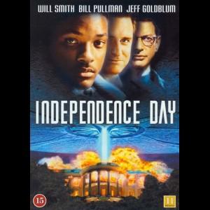 u15193 Independence Day (UDEN COVER)