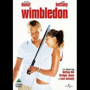 u5236 Wimbledon (UDEN COVER)