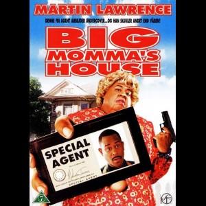 u14624 Big Mommas House (UDEN COVER)
