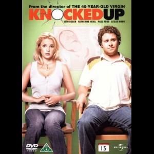 u5244 Knocked Up (UDEN COVER)