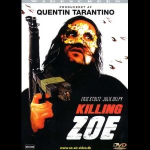 u5245 Killing Zoe (UDEN COVER)