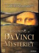 Afsløring Af Da Vinci Mysteriet
