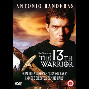 u14793 The 13th Warrior (UDEN COVER)