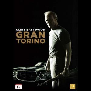 u7057 Gran Torino (UDEN COVER)