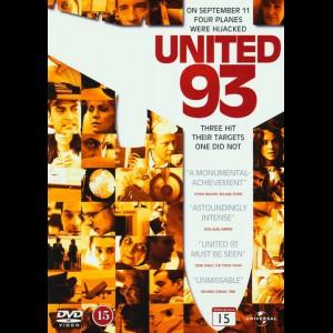 u5272 United 93 (UDEN COVER)