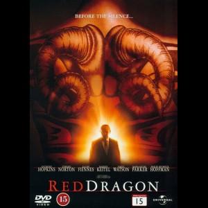u5290 Red Dragon (UDEN COVER)