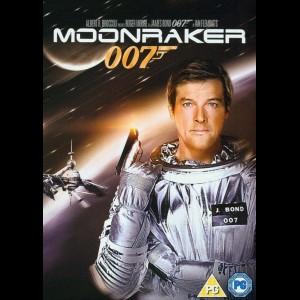 u17188 Moonraker (UDEN COVER)