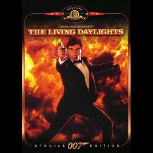u11111 The Living Daylights (UDEN COVER)