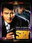 The Spy Who Loved Me (Spionen Der Elskede Mig)