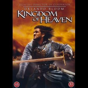u5312 Kingdom Of Heaven (UDEN COVER)