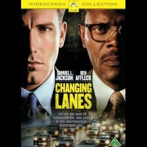 u5324 Changing Lanes (UDEN COVER)