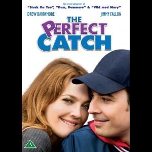 u15349 The Perfect Catch (UDEN COVER)