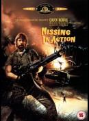 Missing In Action 1: 2 Døgn I Helvede