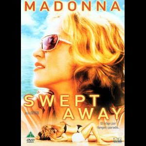 u14255 Swept Away (UDEN COVER)