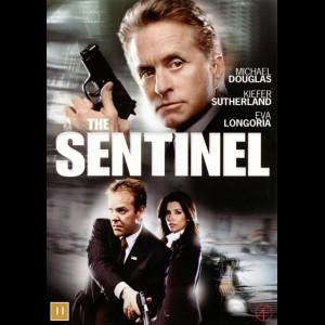u5392 The Sentinel (UDEN COVER)