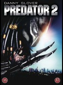 Predator 2: Rovdyret