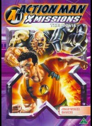 Action Man: X Missions The Movie