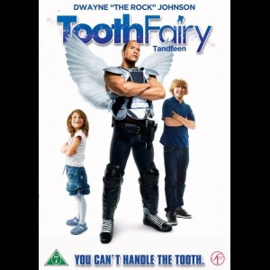u15599 The Tooth Fairy (UDEN COVER)