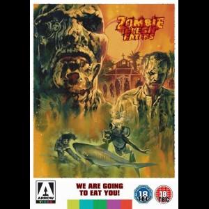 u13429 Zombi 2 aka Zombie Flesh Eaters (1979) (UDEN COVER)