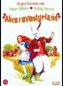 Alice i eventyrland (1966) (Alices Adventures In Wonderland)
