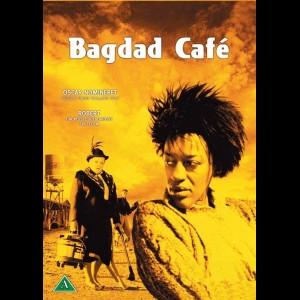 u13862 Bagdad Cafe (UDEN COVER)