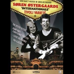 u15390 Tivoli Variete 2006 (UDEN COVER)