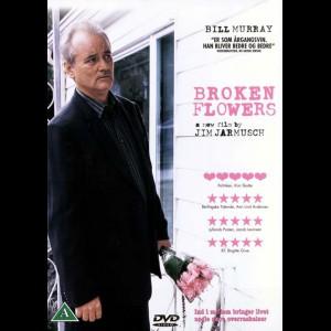 u11061 Broken Flowers (UDEN COVER)