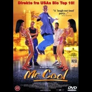 u5475 Mr. Cool (Trippin)