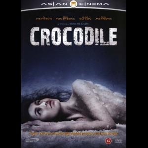 Crocodile (Ag-o)