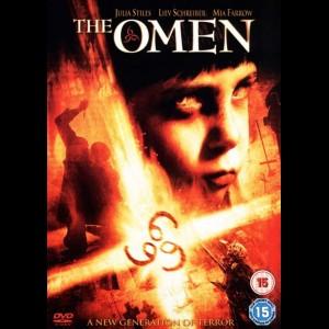 u14337 The Omen (2006) (UDEN COVER)