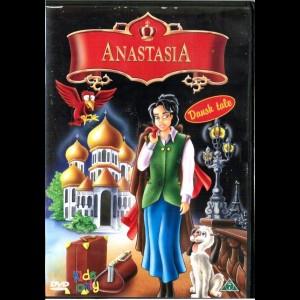 u13343 Anastasia (Tegnefilm) (UDEN COVER)