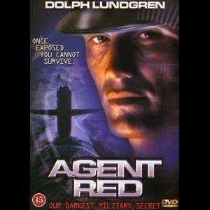 u16658 Agent Red (UDEN COVER)