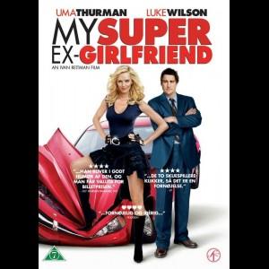 u5529 My Super Ex-Girlfriend (UDEN COVER)