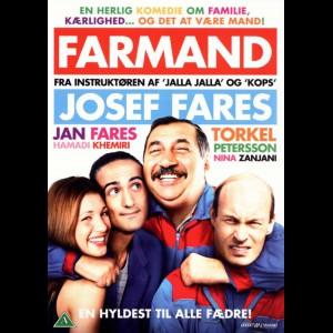 u5534 Farmand (Farsan) (UDEN COVER)