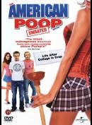 American Poop (The Connecticut Poop Movie)