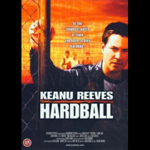 u5600 Hardball (UDEN COVER)