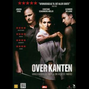 u11926 Over Kanten (UDEN COVER)