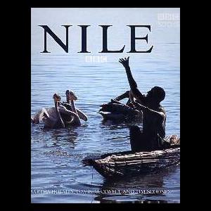 u5632 Nile: Crocodiles And Kings (UDEN COVER)