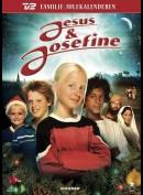 Jesus Og Josefine  -  3 disc (Jesus & Josefine)