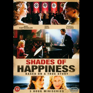 u16061 Shades Of Happiness (UDEN COVER)