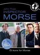 Insp. Morse 8,6 - Et Kors For Morse