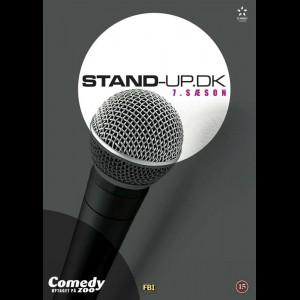 Stand-up.dk: Sæson 7