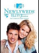 Newlyweds: Nick & Jessica - Sæson1 (2-disc)