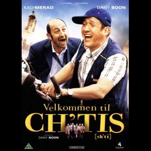 Velkommen Til Chtis (Bienvenue Chez Les Chtis)