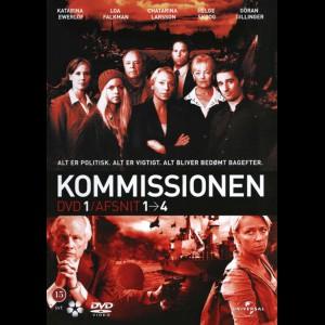 Kommissionen 1-4