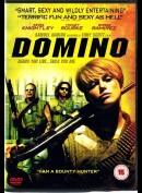Domino (KUN ENGELSKE UNDERTEKSTER)