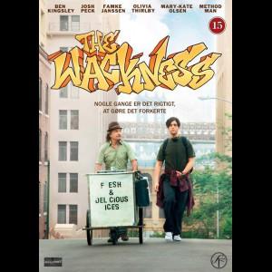 u5747 The Wackness (UDEN COVER)