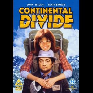 u5748 Continental Divide (UDEN COVER)
